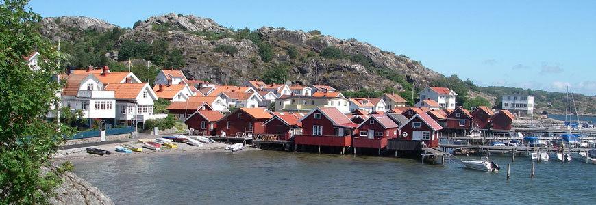 Traumhafte Ferienhäuser & Ferienwohnungen in ganz Schweden mieten!